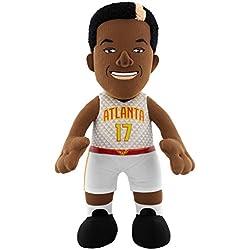 NBA Dennis Schroder Atlanta Hawks - Muñeco, multicolor