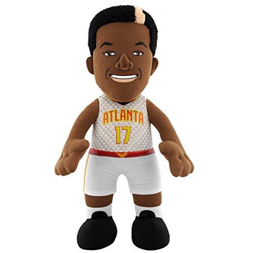 NBA-Puppe, Mehrfarbig Einheitsgröße bunt