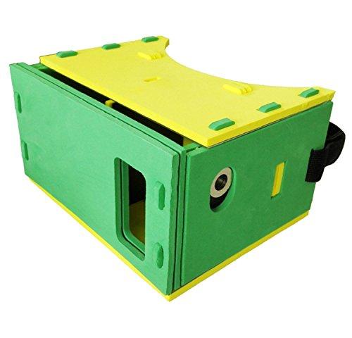 3D-VR-Gafas-SODIALRDIY-VR-Auriculares-3D-Gafas-Gafas-de-realidad-virtual-para-35-6-pulgadas-Telefonos-Moviles-iOS-Apple-iPhone-y-Android-Smartphones-con-banda-de-cabeza-NFC-y-iman