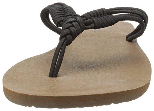Damen Sandalen Volcom Have Fun Sandals Women Black
