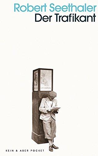Der Trafikant: Kein & Aber Pocket