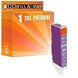 Gorilla-Ink 1 Tinten-Patrone XXL GI378XL Lightmagenta kompatibel mit Epson Expression Photo XP 15000 XP 8000 XP 8005 XP 8500 XP 8505