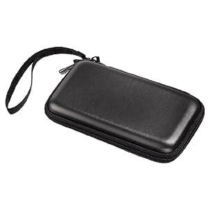 Hama Tasche für Nintendo (DSi XL/3DS XL) schwarz