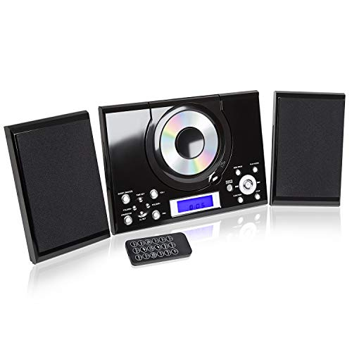 GTMC-101 CD Player with Stereo S...