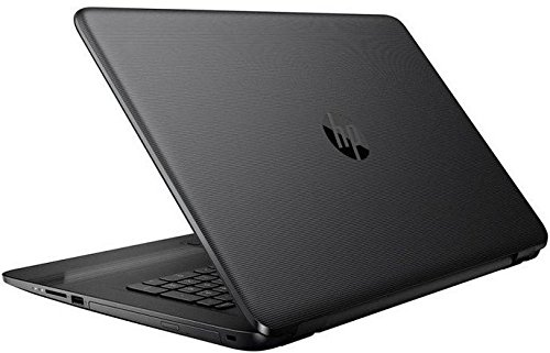 HP Notebook 15,6 Zoll, AMD E2-7110 Quad Core 4x1.80 GHz, 8GB RAM, 256GB SATA III SSD, AMD Radeon R2, BT, USB 3.0, WLAN, Win10 Prof. 64 #5511