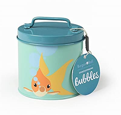 Burgon & Ball Creaturewares Pet Food Storage Tin