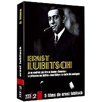 Ernst Lubitsch - Coffret