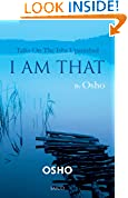 #9: I Am That: Talks On The Isha Upanishad