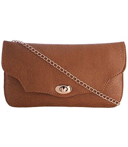 Fristo women slingbag(FRSB-029)Cream