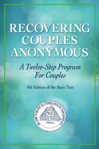 A Twelve-Step Program for Couples (English Edition)