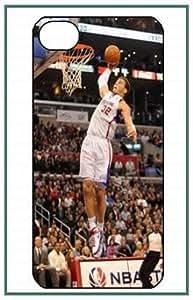 Amare Stoudemire NBA Basket Ball Basketball Sport iPhone 5 Case noir Designer dur Protecteur Housse Coque Case Cover Shell
