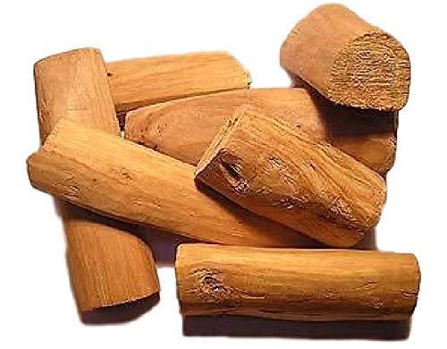 Rinas BDN Mysore Sandalwood Stick, 140-155 g (White)