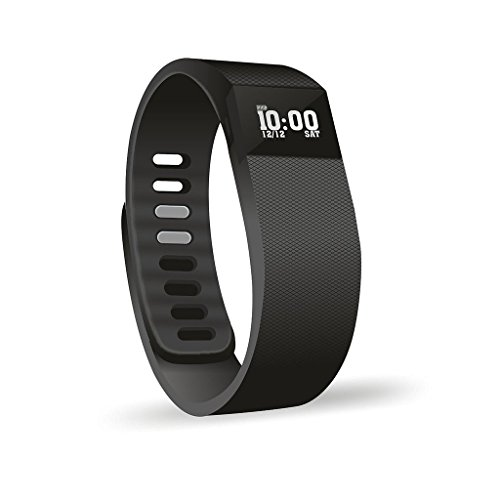 JOKIN Asus VivoTab RT TF600T GT350 COMPATIBLE Display Bluetooth 4.0 Waterproof Smart Bracelet, Support Pedometer / Sleep Monitoring / Call Reminder / Clock / Remote camera / Anti-lost Function  available at amazon for Rs.959