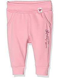 Sanetta 113713, Pantalones de Deporte Para Bebés