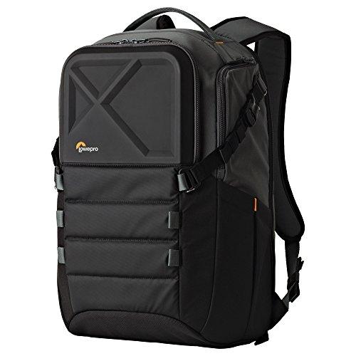 Lowepro quadguard BP schwarz x2Rucksack Rucksäcke (schwarz, FPV Brillen, Kameras, Zubehör, 320mm, 250mm, 520mm, 2,1kg) (Rolling Duffle Tasche)