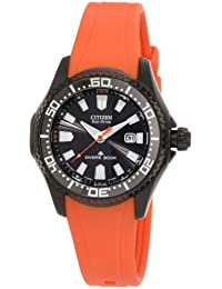 Citizen Women's EP6035-02E Eco-Drive Promaster Diver Watch