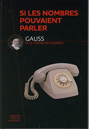 Gauss et la théorie des nombres