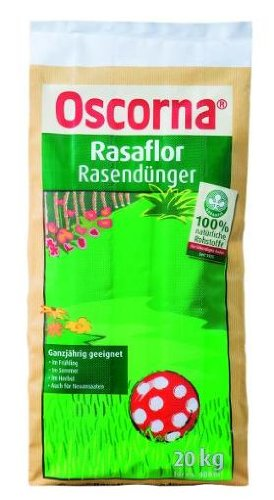 Oscorna Rasaflor 20kg
