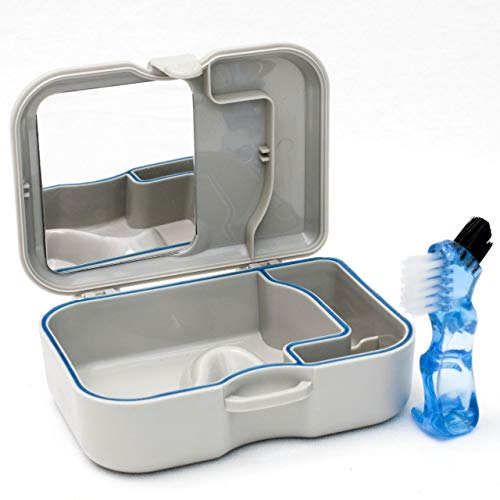 Careshine Denture Storage Case C...