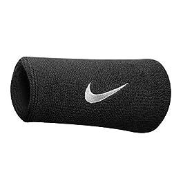 Nike Swoosh – Polsino Doppio