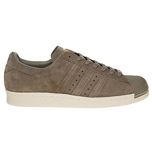 adidas Originals Superstar 80s Sneaker BB2226 Trace Cargo Gr. 42 (UK 8,0) - 2
