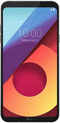 LG Q6 (Black, 18:9 FullVision Display)