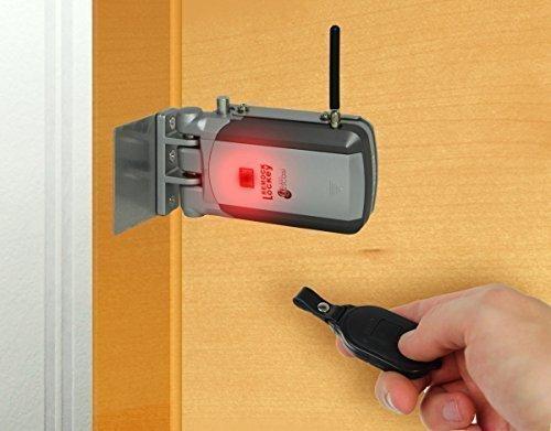 KH Security remock lockey–Security Door-Controller