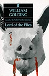 Lord of the Flies: Written by William Golding, 1973 Edition, (1st Faber & Faber Edition) Publisher: Faber & Faber [Paperback]