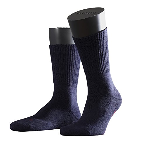 Preisvergleich Produktbild Falke Unisex Socken Walkie Light 2er Pack,  Größe:44 / 45;Farbe:marine