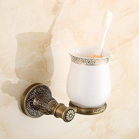boccale di birra/European-style single-cup holder/ spazzolino tumbler holder