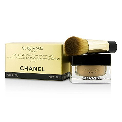 Chanel 820-146670 Sublimage Le Teint Makeup Foundation