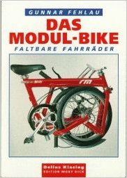 Das Modul-Bike: Faltbare Fahrräder