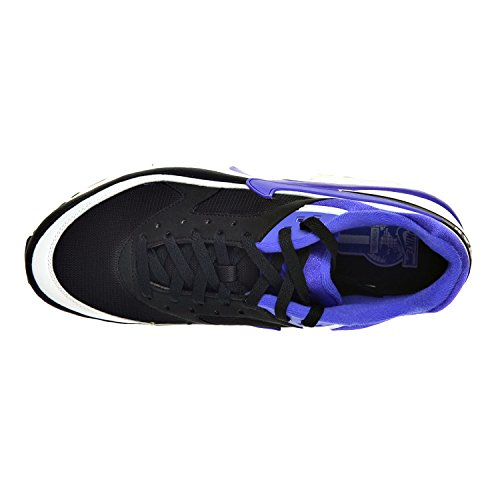 Nike Air Max Bw Og, Chaussures de Running Entrainement Homme black/persian violet-wite