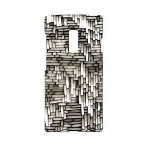 BLUEDIO Designer 3D Printed Back case cover for Oneplus 2 / Oneplus Two - G2426