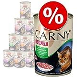 Animonda Carny 83350 Adult Mix1 24 x 400 g - Katzenfutter