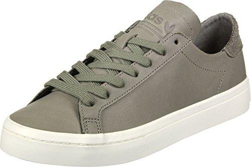 Adidas Courtvantage W, Zapatos Deportivos Para Mujer Varios Colores (cartra / Cartra / Casbla)