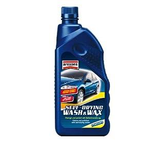 Arexons Autopflege - Wash & Wax, 1 Liter
