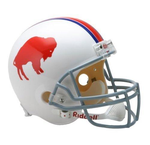 Riddell Buffalo Bills AFL Deluxe Replica Helmet by Riddell