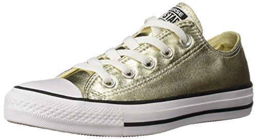 Converse Men's Chuck Taylor All Star Oxford Fashion Sneaker Chuck Oxford