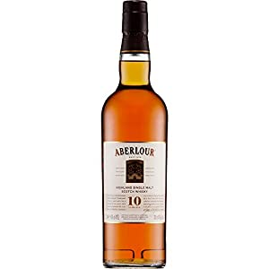 70cl Aberlour 10 Year Old Single Malt Whisky (Case of 6) from Pernod Ricard