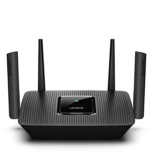 Linksys MR8300 AC2200 Tri-Band Mesh-WLAN-Router (funktioniert mit