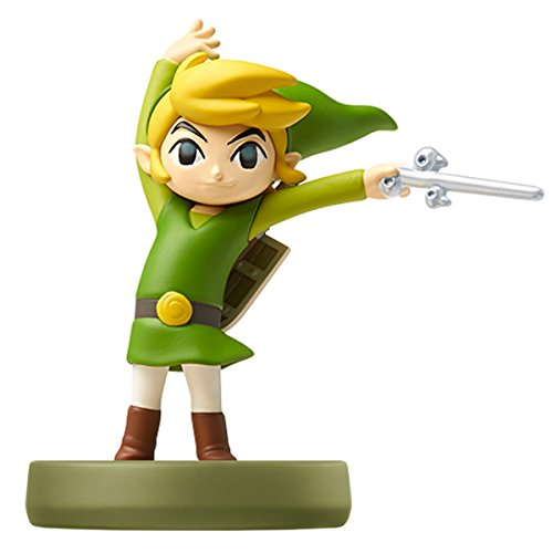 Toon-Link Amiibo (The Wind Waker)