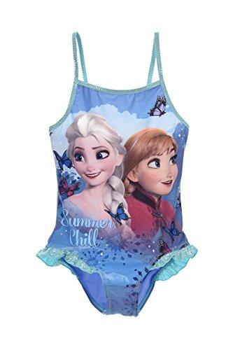 Frozen - Die Eiskönigin Badeanzug