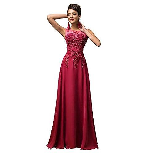 Prom Dresses Size 16: Amazon.co.uk