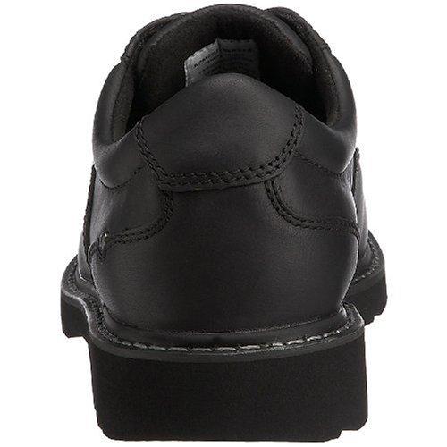 Rockport Charlesview Chaussures de ville homme Noir (Noir - V.2)
