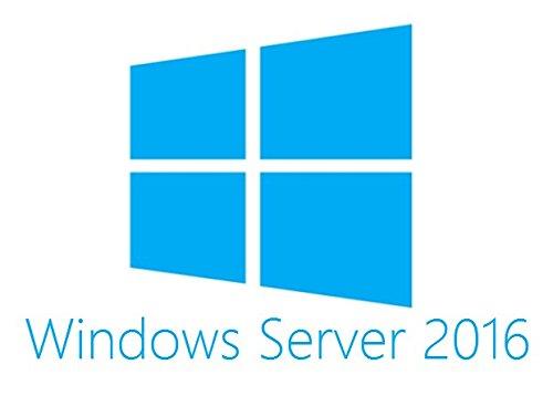 DELL Windows Server 2016, CAL, 5u 5 licenza/e