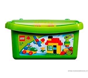 LEGO Duplo 5506 - Contenitore medio