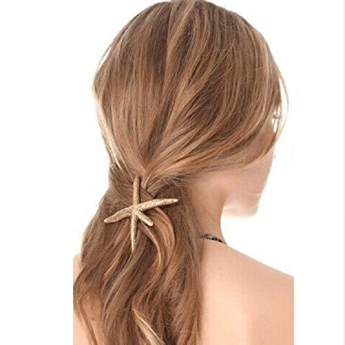 Stayeal Dreieck-Haarklemme für Damen. Geometrische Metall-Haarspange, Haarklemme, Zubehör, Styling-Schmuck.