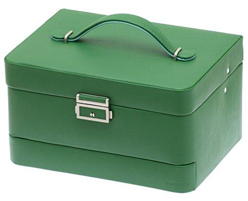 Davidt's , Borsa Messenger Verde