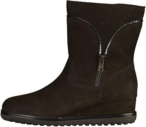 Gabor Women's Boots 73.801.70 nero schwarz